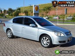 *Raridade*Chevrolet Vectra Elegance 2.0 Flex Manual*Ar Digital*Airbag+Abs - 2009