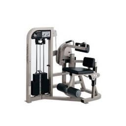 Abdominal life fitness / lifefitness / hammer strength