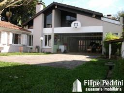 Casa à venda com 3 dormitórios em Ipanema, Porto alegre cod:3262