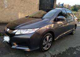 Honda City 1.5 LX 2017 Automático