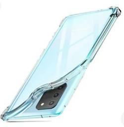 Capa anti shock Samsung Galaxy A31