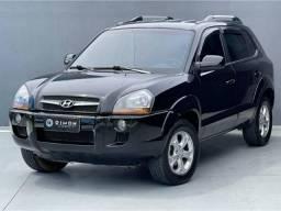 Hyundai Tucson 2.0 AUT - GNV