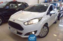FORD FIESTA 1.5 SE HATCH 16V FLEX 4P MANUAL.