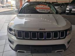 Jeep compass 2021 2.0 16v flex limited automÁtico
