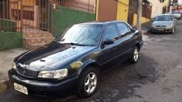 Corolla Xei 2002