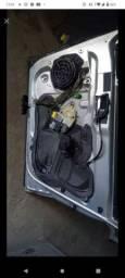 Peças C4 portas e retrovisor