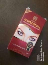 Henna Marroquina
