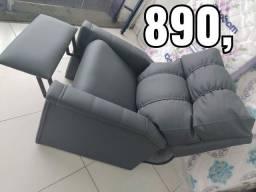 Poltrona reclinável ###