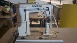 Máquina de costura para bolsas de Coluna