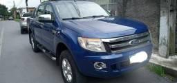 Ranger ja financiada 4x4 a diesel