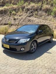 Toyota Corolla Gli 2014 automático