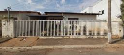 Casa Residencial para aluguel, 3 quartos, 1 suíte, 2 vagas, Jardim Arizona - Sete Lagoas/M