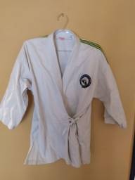 Kimono tamanho P