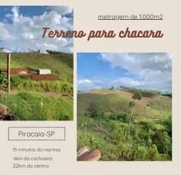 AS* terrenos 20x50 para sua casa de campo