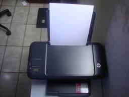 Impressora Hp Deskjet 2000 funcionando Trinta reais