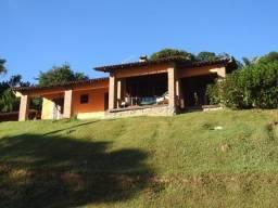 4123 - Casa de condomínio em Marechal Floriano - ES