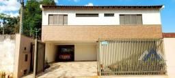 Sobrado com 4 dormitórios para alugar, 340 m² por R$ 4.800,00/mês - San Remo - Londrina/PR