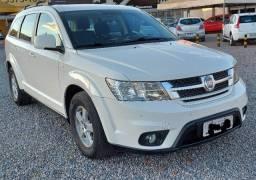 Fiat Freemont 2.4 Precision 16V Gasolina 4P Automática 5 Lugares Ano 2012