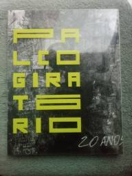 Livro: Palco Giratório