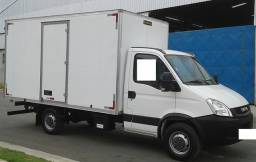 Iveco Daily 35s14 Carga seca
