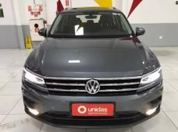 Título do anúncio: Volkswagen Tiguan 250 Comfortline AllSpace 1.4 Tsi top de linha Teto Solar
