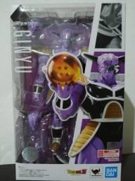 S. H. Figuarts Captain Ginyu - Dragon Ball Z