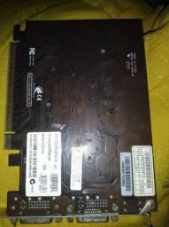 placa de video evga gforce GT 610 2gb DDR3 64 bit