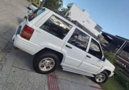 Grand cherokee Limited 5.2 V8 1998