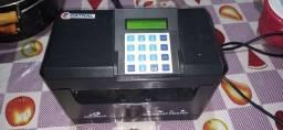 Título do anúncio: Máquina de preencher de cheque.