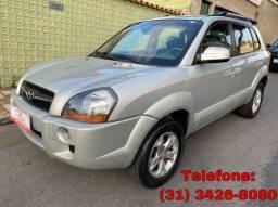Hyundai Tucson 2.0 16v Automático 2013