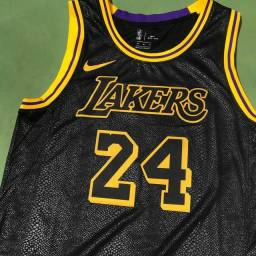 Regata Black Mamba - Los Angeles Lakers