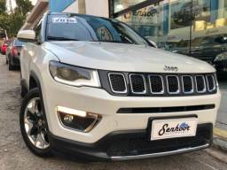 Jeep Compass 2.0 Limited Ano 2018