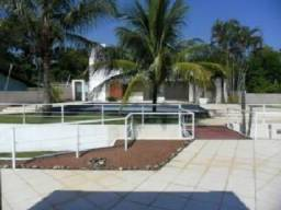 CA0203 - 1ª locação, 5 suítes Cond. Jardim Ubá
