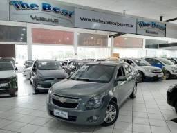 GM Cobalt LTZ Automático * Baixa Km*