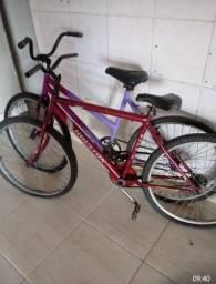 Bicicletas ,quadros e rodas