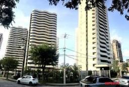 Apartamento com 3 dormitórios à venda, 140 m² por R$ 1.050.000 - Parque Iracema - Fortalez