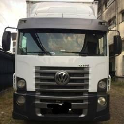 Caminhão Vw 13190