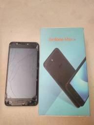 Asus ZenFone M1 Zc520kl Dual Sim 32GB