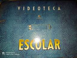 Videoteca escolar
