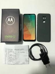 Moto G9 play 64g 4 gigas de RAM