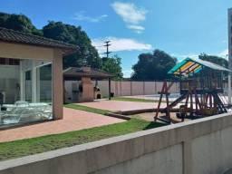 Vendo Apartamento Parcelado - Piscina e Área de Churrasco