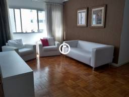 Apartamento à venda com 2 dormitórios em Campo belo, São paulo cod:RE16976
