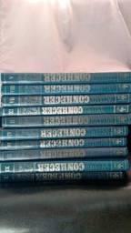 Livro Enciclopédia Novo Conhecer