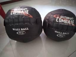 Wally ball