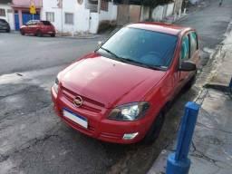 Troco Vendo Celta life 2008, 4 portas motor 1.0 flex.