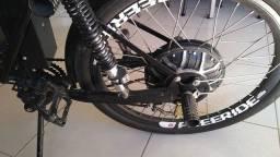 Bike elétrica, bicicleta elétrica