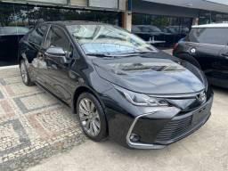Título do anúncio: Toyota Corolla XEI 2022 Blindado