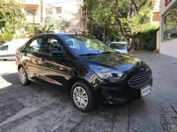 Ford KA Sedan SE 1.0 2019/2020