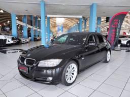 BMW<br>BMW 320i 2.0 16V GASOLINA 4P AUTOMÁTIC