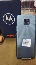 Motorola moto e7 só 899